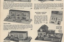 Paramount Supplies 1949-1950