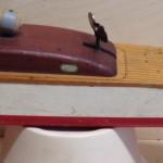 Keystone Spring Motor Boat