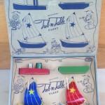 Keystone Tub-n-Table Fleet