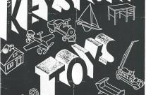 Keystone 1938-1939 Catalog