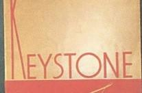 Keystone Catalog 1950's