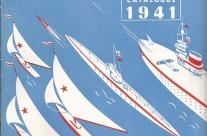 Keystone Boat Catalog 1941