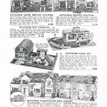 1950 Harrison Wholesale Catalog