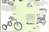 1954 Brown Brothers Catalog