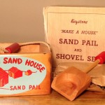 Keystone Sand Pail and Shovel Set Model #360