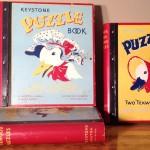 Keystone Puzzle Books