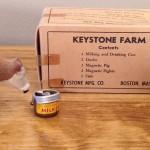 Keystone Box of Farm Animals