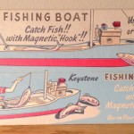 Keystone Fishing Boat Box Model #952
