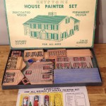 Keystone House Painter Set Model # 202