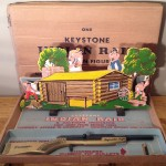 Keystone Indian Raid Model #829