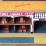 Keystone Lumber Yard Model #223