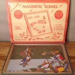 Keystone Magnetic Scenes Model #519