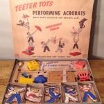 Keystone Teeter Tots Model #504
