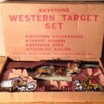 Keystone Western Target Set Model #825