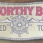 Seaworthy Boats Logo