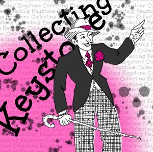 Keystone Manufacturing Company - Collecting Keystone