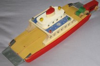 Keystone Ferry Boat #355