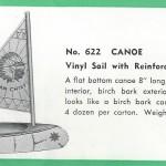 1956 Keystone Wood Toys Catalog
