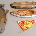 Keystone Indian Canoe #974