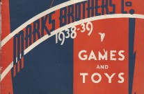 1938-39 Marks Brothers Co. Catalog