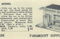 1949-50 Paramount Supplies Ad