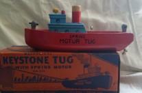 Keystone Tug #221