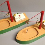 Keystone Cargo Ships 2
