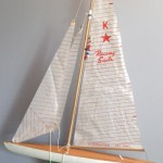 Keystone Sailboat #57