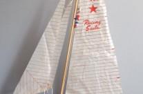 Keystone Sailboat #57