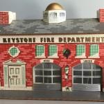 Keystone Firehouse Model #165