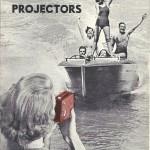 Keystone Home Movie Catalog Early 1950's