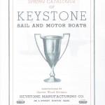 1934 Keystone Spring Catalog