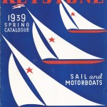 1939 Keystone Spring Catalog