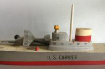 U.S. Carrier