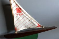 Keystone Sea Scout Sailboat