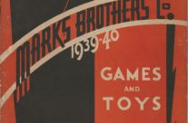 1939-40 Marks Brothers Catalog
