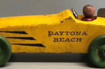 Strombecker Daytona Beach Car