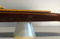 Keystone Rubber Band Boat