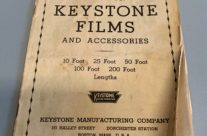 Keystone Films Catalogue