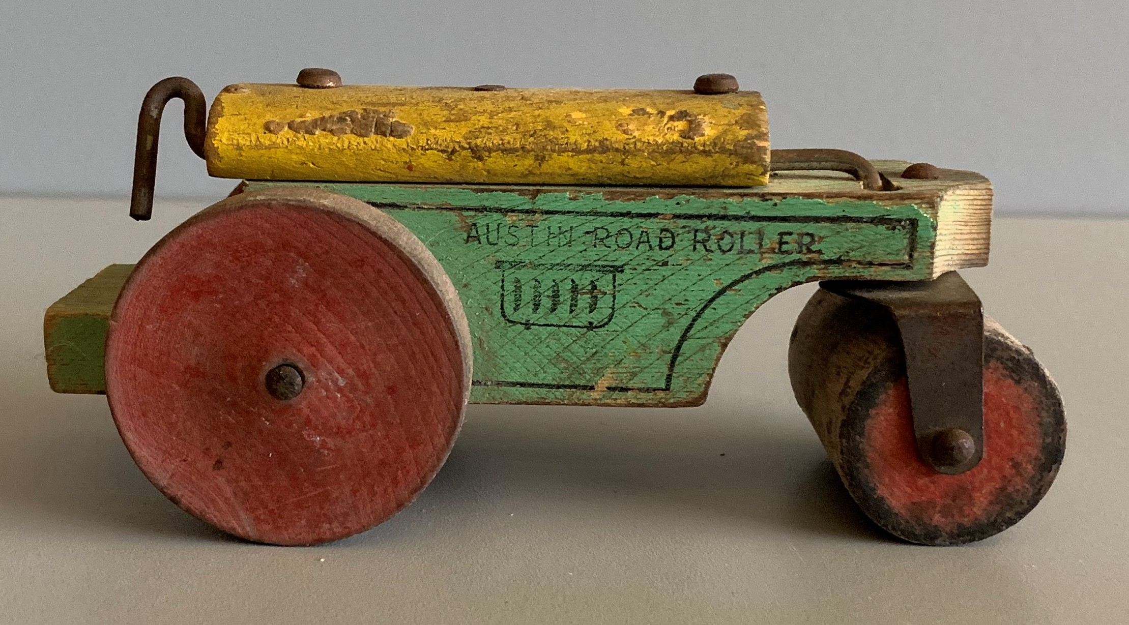 Strombecker Austin Road Roller