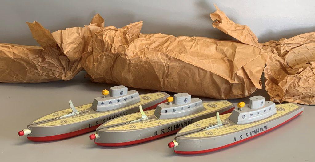 Keystone Submarines