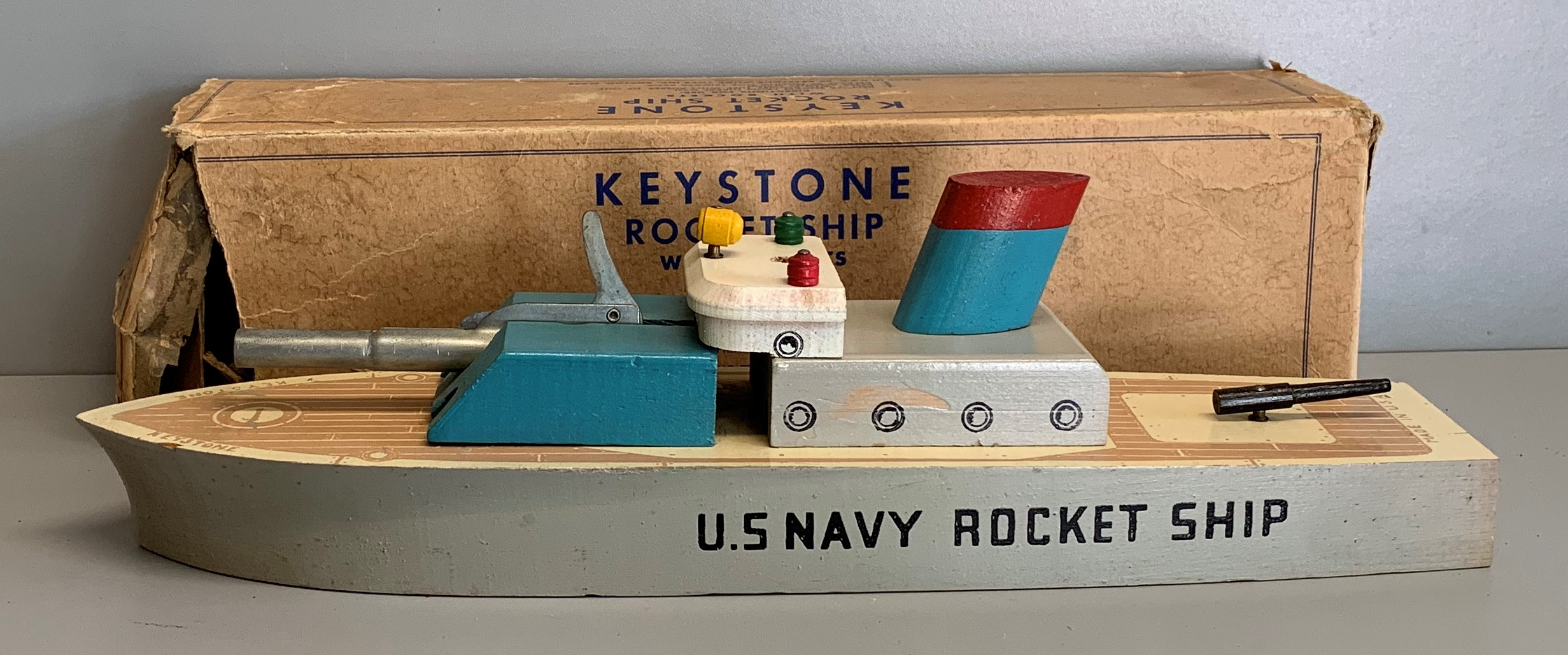 Rocket Ship #352