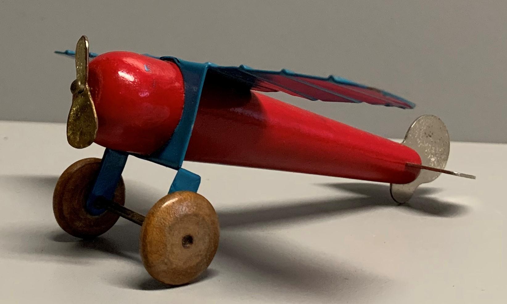 Strombecker Airplane