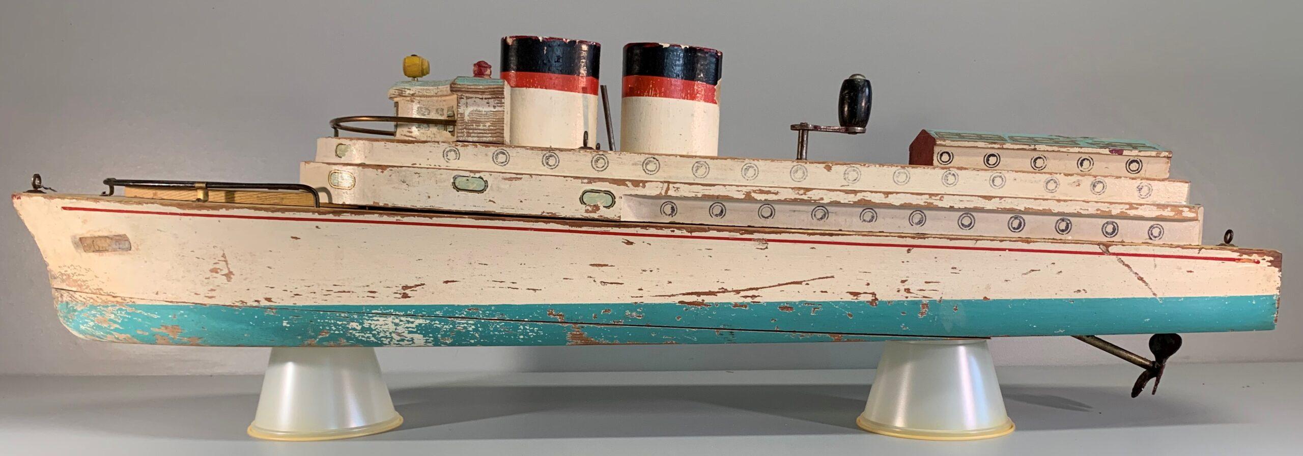Ocean Liner America