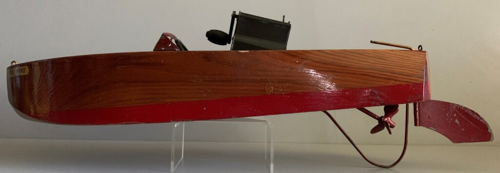 Jacrim Flying Yankee #65