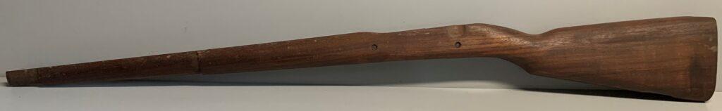 Keystone Walnut Rifle Stock